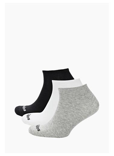adidas Low Cut 3Pp Siyah